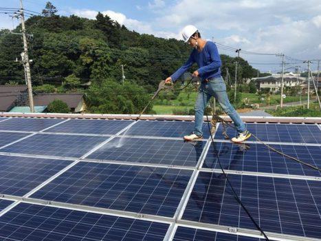 市民太陽光発電所