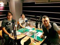 【メディア掲載】TBSラジオ 石川實「デイリーライフ」に出演!2017/06/26